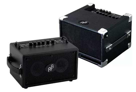 Amplificador Phil Jones Bass
